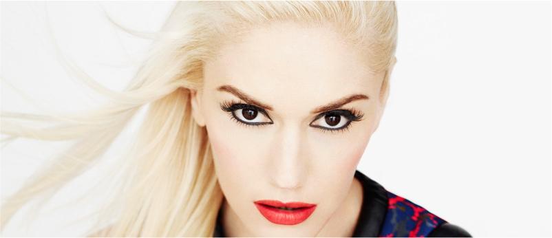 Gwen Stefani - Capa